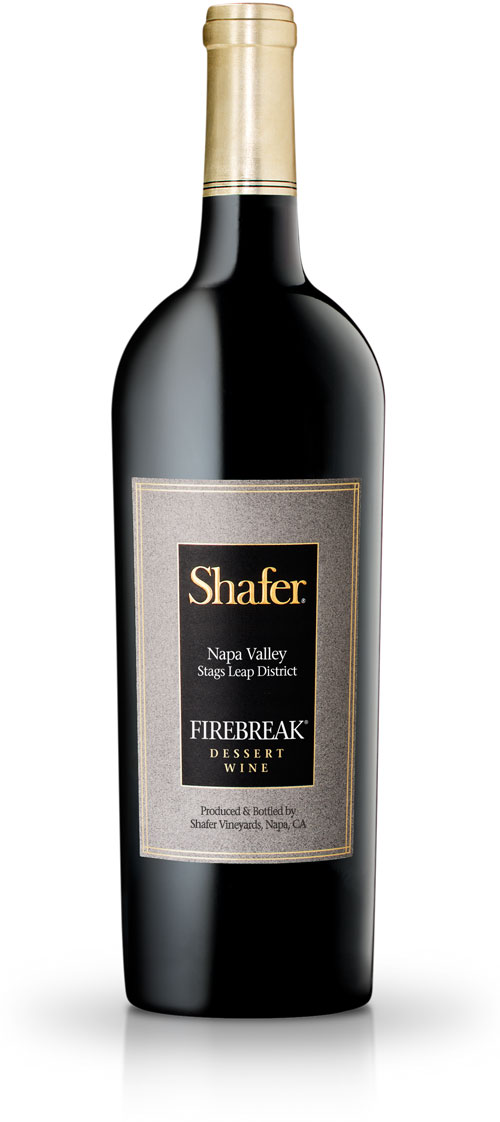 Firebreak Napa Valley Dessert Wine