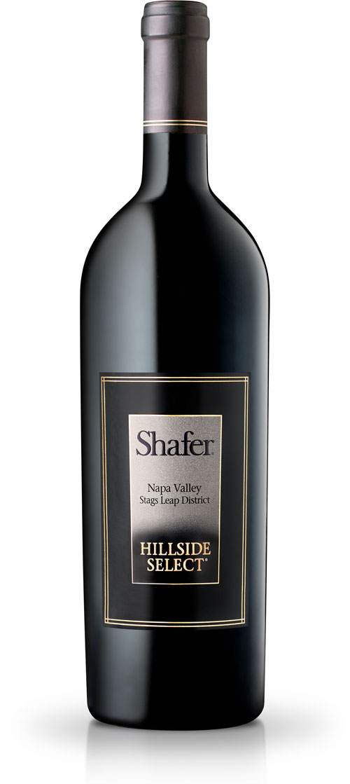 Hillside Select Napa Valley Cabernet Sauvignon