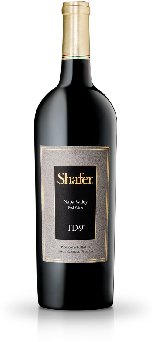 TD-9 Napa Valley Red Blend