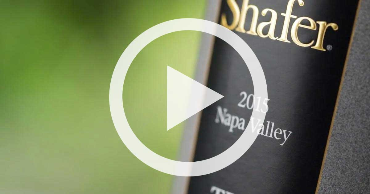 Video: Introducing  Our New Wine TD-9, An Adventurous Red Blend